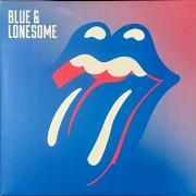 Album Blue & lonesome