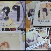 Album Taylor swift (deluxe edition)