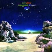 Album Tales from topographic oceans