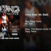 Album Alley return of ying yang twins