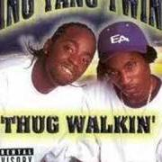 Album Thug walkin'