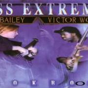 Album Bass extremes - cookbook