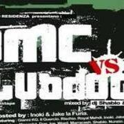 Album Pmc vs club dogo