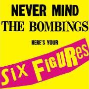 Album Never mind the bombings, here's your six figures [ep]