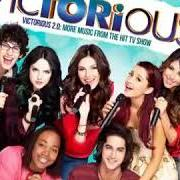 Album Victorious 2.0 more music from the hit tv show