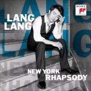 Album New york rhapsody