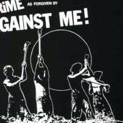 Album Crime, as forgiven by against me! [ep]