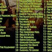 Album The lord of the rings: the fellowship of the ring (soundtrack)
