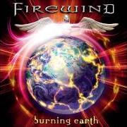 Album Burning earth