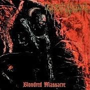 Album Bloodred massacre