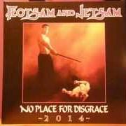 Album No place for disgrace