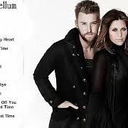 Album Lady antebellum