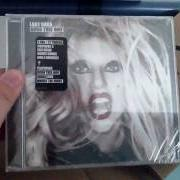 Album Born this way (special edt.)