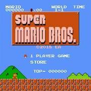 E.A. Mario