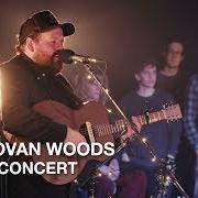 Donovan Woods